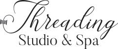 Threading Studio & Spa Logo