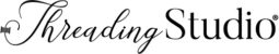 Threading Studio & Spa Logo